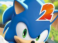 Download Sonic Dash 2: Sonic Boom Apk v1.7.0 Mod (Tickets + Money)