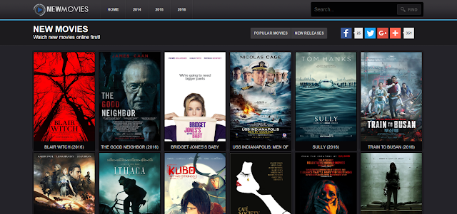 Stream latest movies online free no sign up