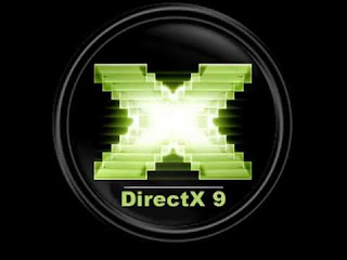 DirectX 9.0c Full Package Free Download