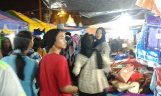 Ramadhan Fair Meriah Medan 2016