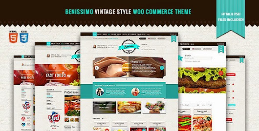 Best Woocommerce and Wordpress Themes