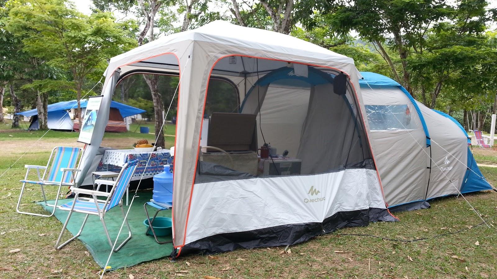 0b4dcef52 O Itaguá Camping funciona apenas na temporada de verão - em 2016 fechará no  fim de fevereiro