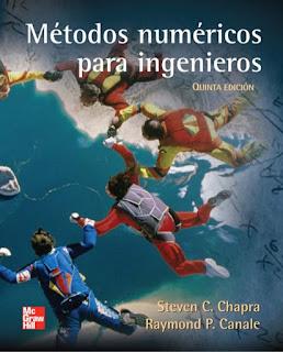 METODOS NUMERICOS - CHAPRA Metodo