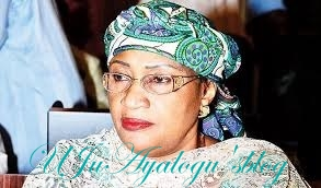 Buhari Directs Aisha Abubakar to Oversee Women Affairs Ministry, Accepts Alhassan's Resignation