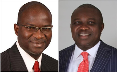 Mr. Ambode to work as Mr. Babatunde Raji Fashola worked.