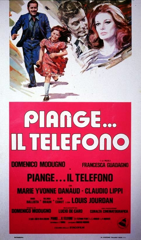 Piange Il Telefono 1975
