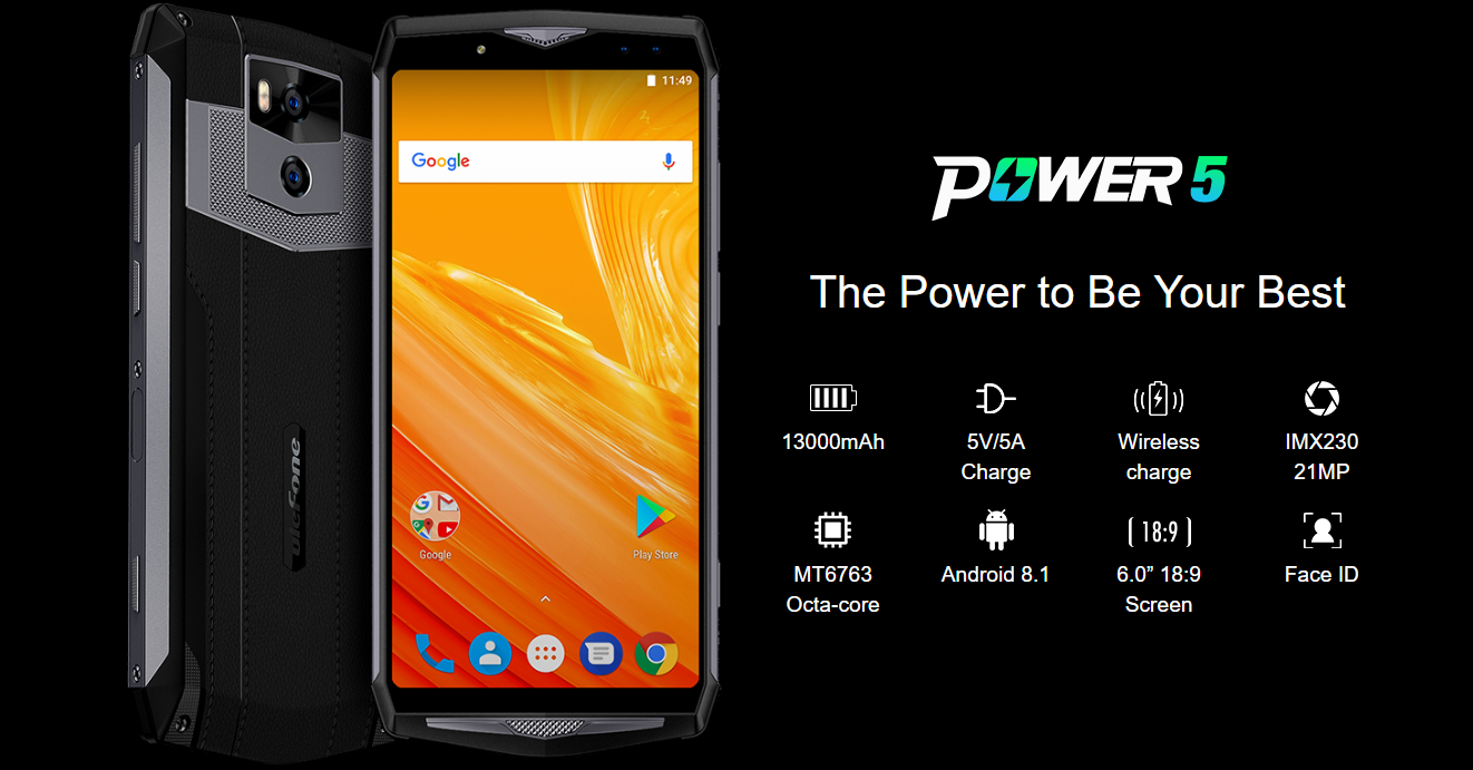 Ulefone-power-5