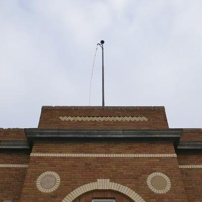 Noonan, North Dakota, historical, memorial hall