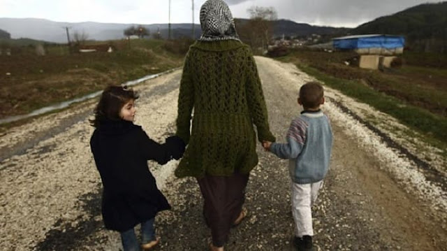 من آثار الهجرة..زوجات سرقن أموال أزواجهن وهربن لخارج البلاد!!