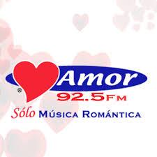 Amor 92.5 Toluca en Vivo