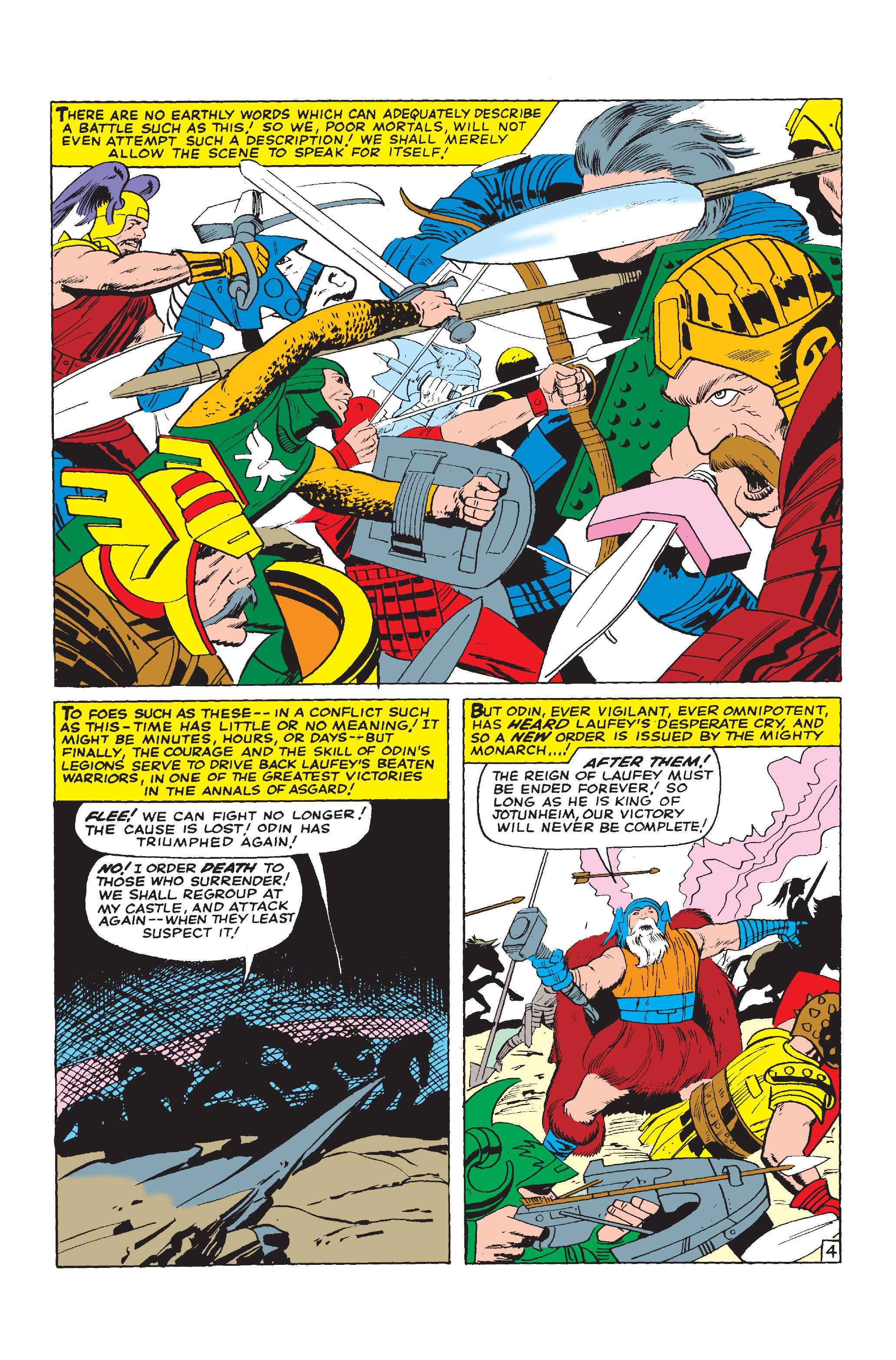 Thor (2007) Issue #600 #13 - English 76