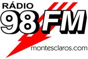 Rádio 98 FM 98,9 de Montes Claros MG
