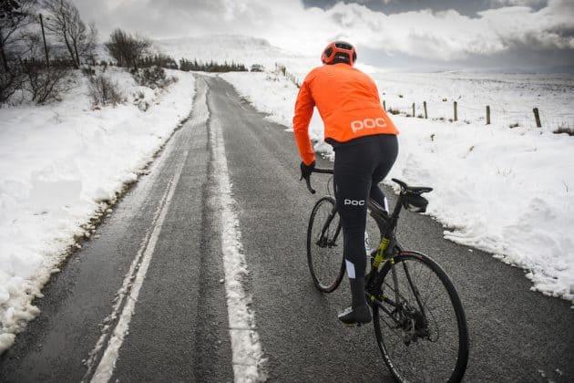 Kış aylarında spor ve antrenman amaçlı bisiklet giyimi nasıl olmalı?