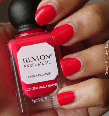 Favorite Summer Pastel Nail Polish Colors Recommendations China Flower by Revlon