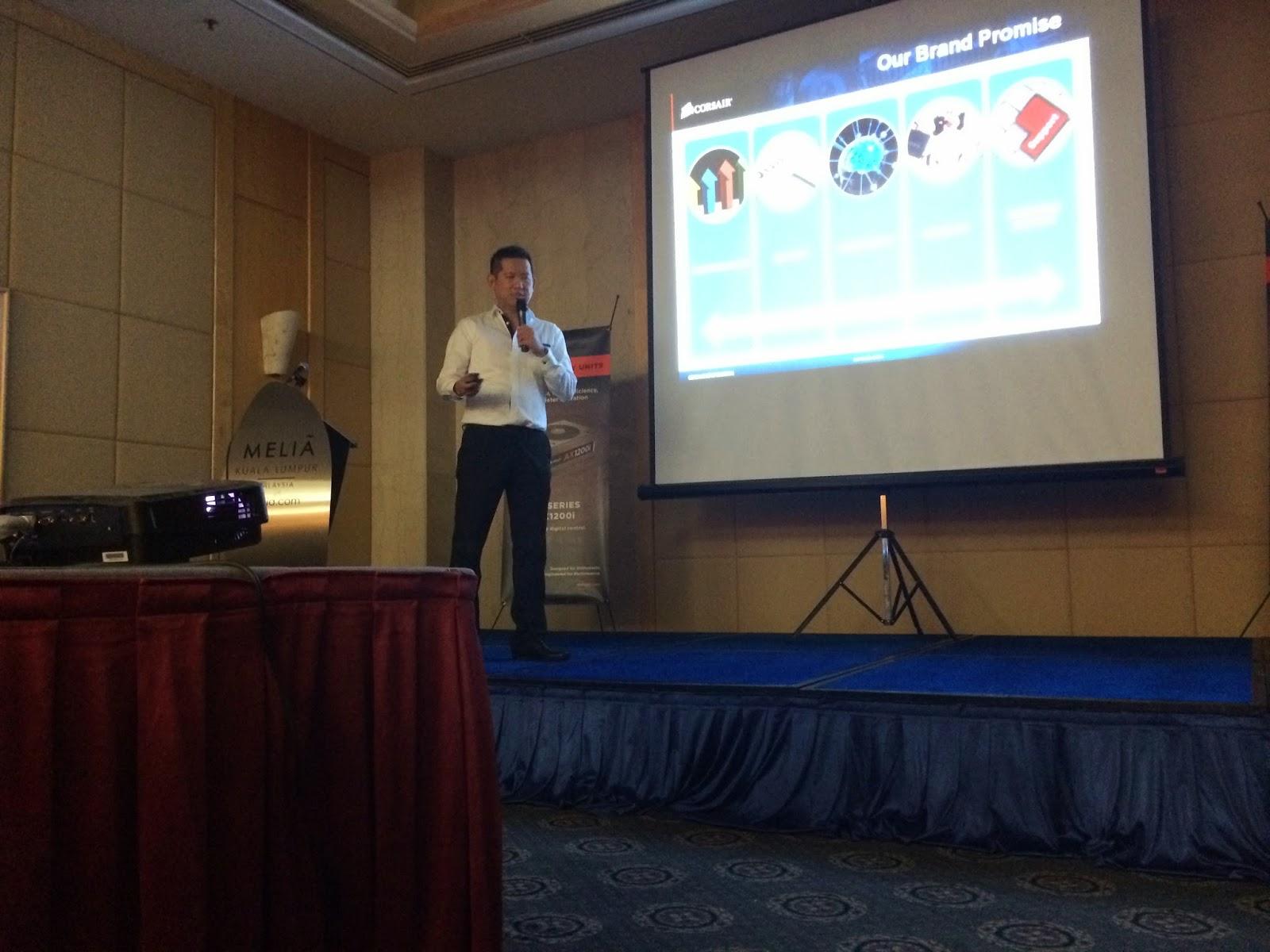 Coverage of Corsair Event @Melia Kuala Lumpur 73