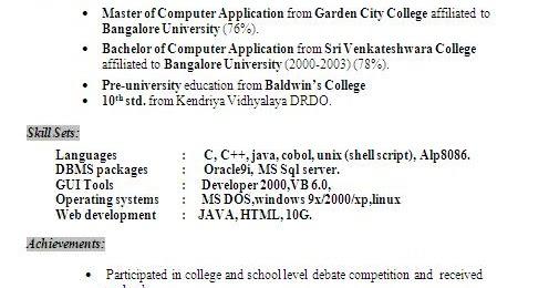 Design Cv Online Free Download