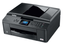 BROTHER MFC-J430W Driver Download | Printer Review - windows 7