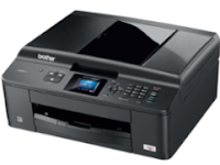 BROTHER MFC-J430W Driver Download | Printer Review