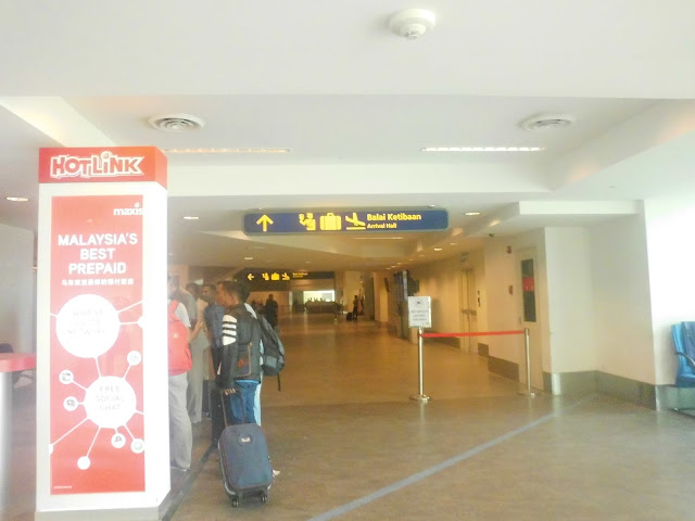 Bandara International Minangkabau