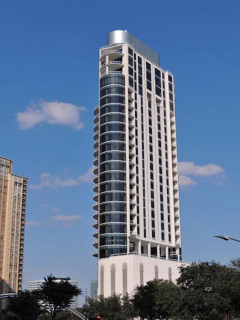 1409 Post Oak Boulevard - Uptown Condo Tower