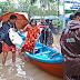 Sobe para 357 mortos, vítimas de tempestades na Índia. Têm desaparecidos.