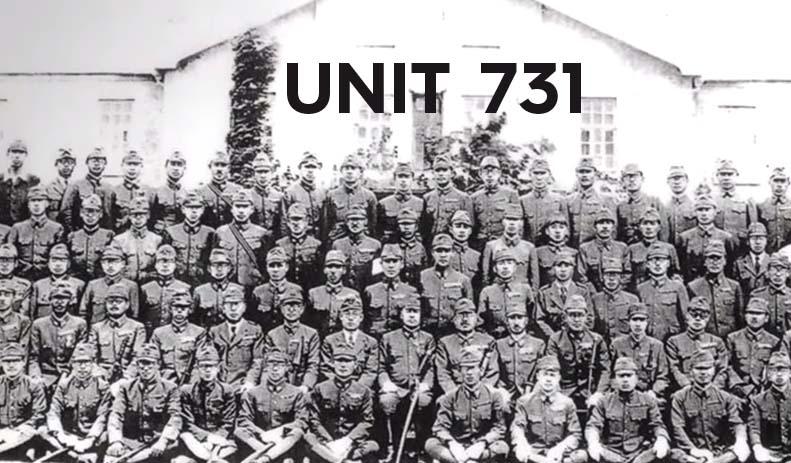 Bí ẩn về Nhật bản: project Unit 731 vũ khí sinh học - Thí nghiệm cơ thể người (Human Exeperimnet)