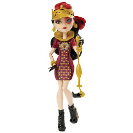 EAH Tricastleon Lizzie Hearts Doll