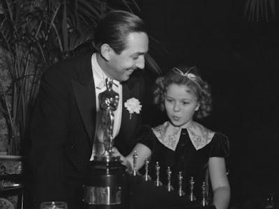 Fotografías antiguas de los Oscars