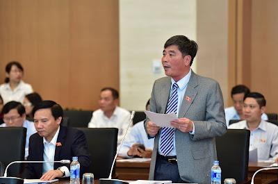 Đề nghị không bắt buộc đặt máy chủ quản lý dữ liệu tại Việt Nam