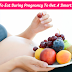 Super Foods To Eat During Pregnancy To Get A Smart Baby!