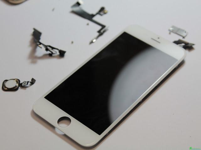 Mặt kính iPhone 6 Plus