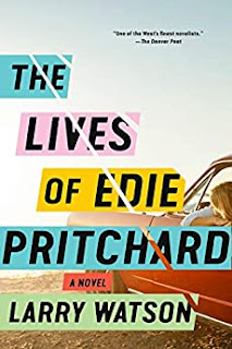 Book Review: The Lives of Edie Pritchard, by Larry Watson
