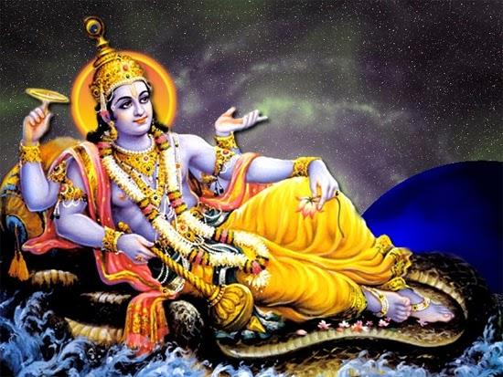 अजा एकादशी का दिन भगवान विष्णु को समर्पित है।