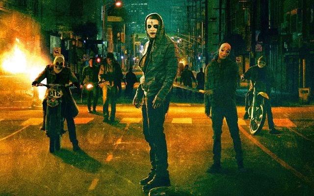 Imagem do filme Uma Noite de Crime 2