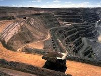 Мина за добив на въглища
