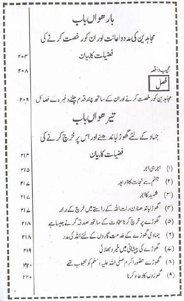 Fazail-e-Jihad