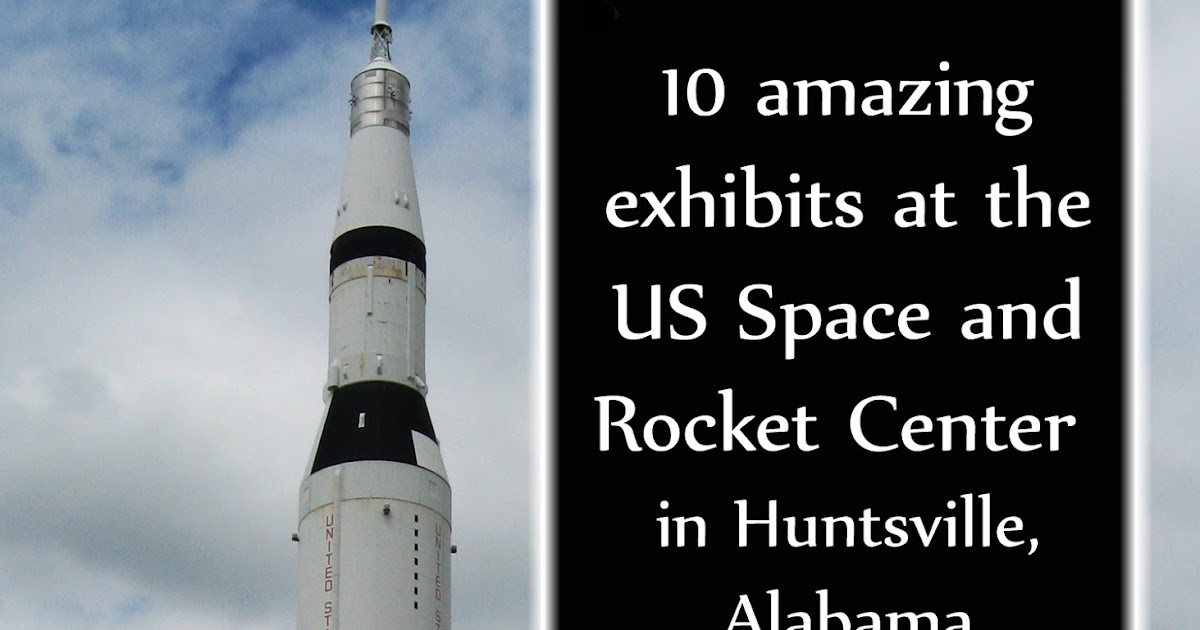 51 Cent Adventures: Amazing exhibits at the Space and ...
