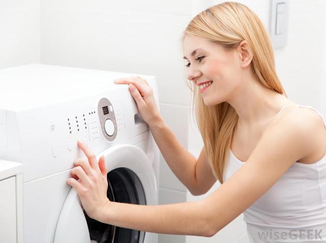 Terdepan! Mesin Cuci Canggih 3 Fungsi yang Singkat Kerjanya