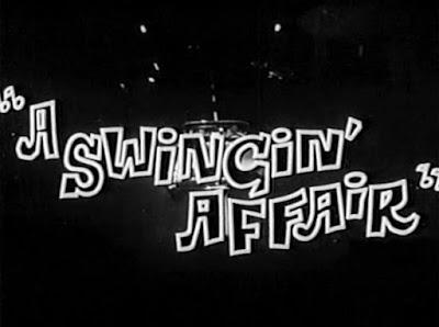 movie the wild affair 1963