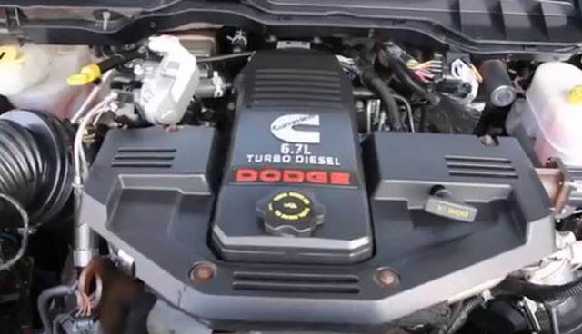 2016 Dodge Ram 2500 Diesel 4x4 Release Date