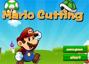 Mario Cutting
