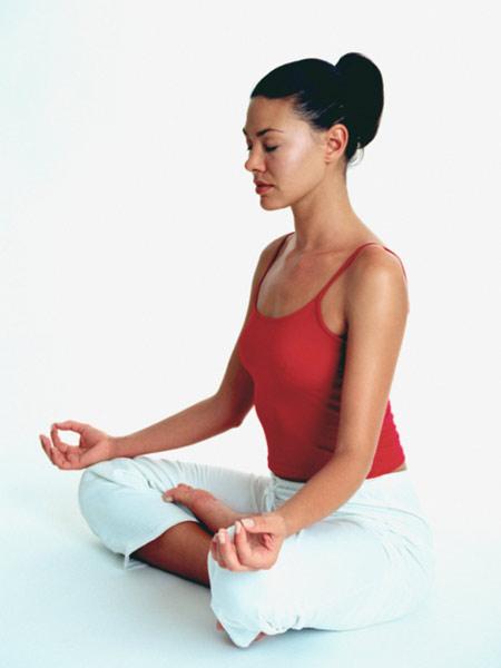 Đẩy lùi bệnh tiểu đường nhờ 3 bài tập yoga