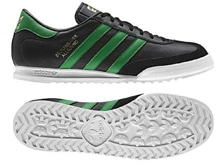 Adidas Beckenbauer Shoes Review