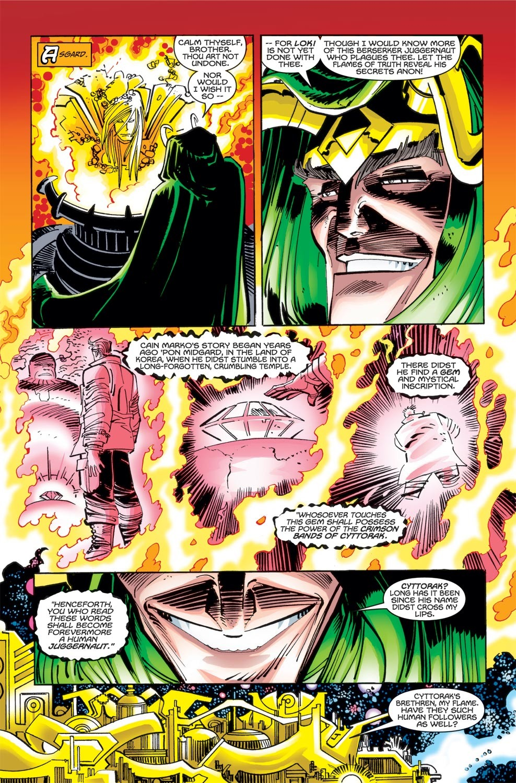 Thor (1998) Issue #17 #18 - English 15