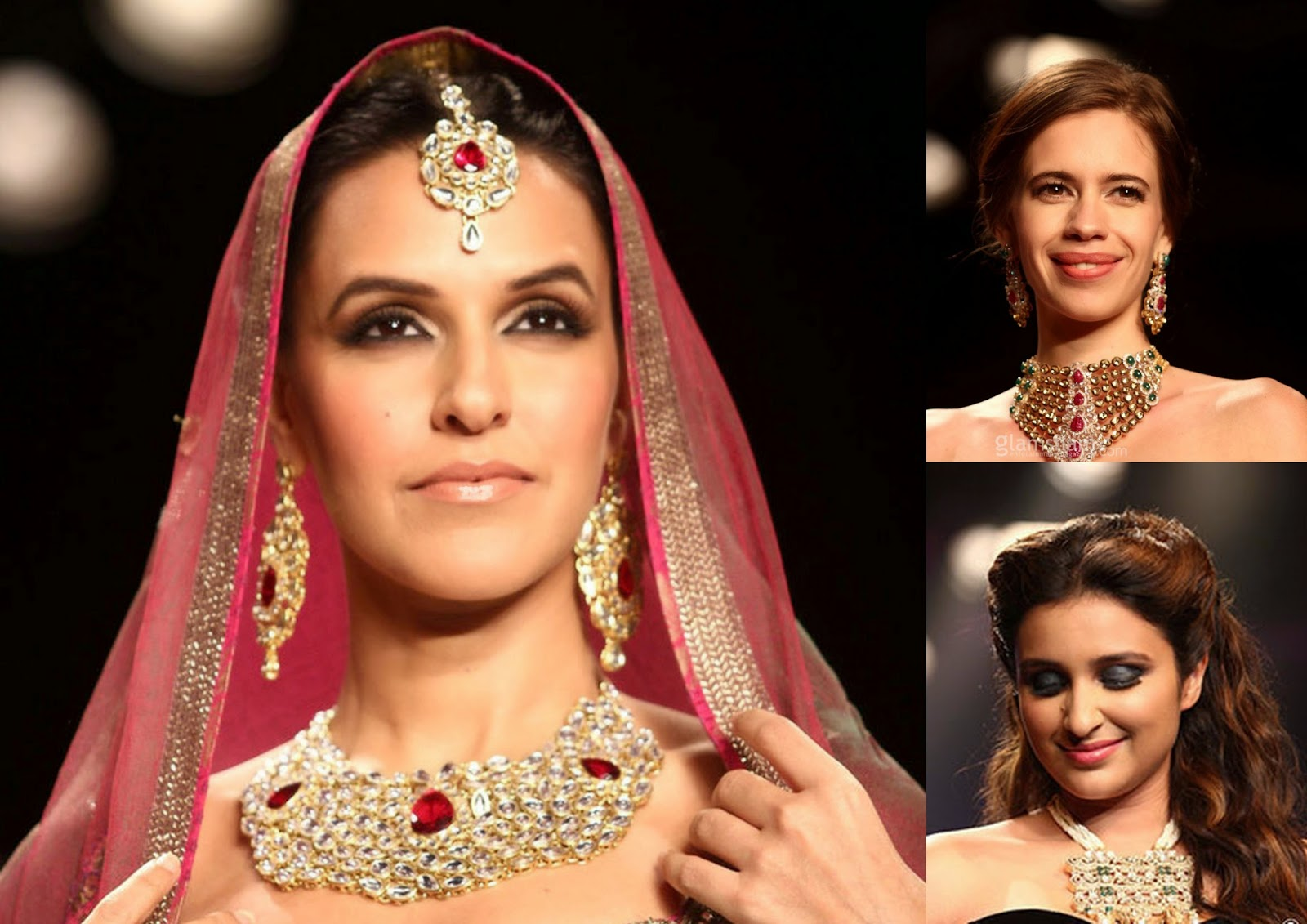 India International Jewellery Week 2014