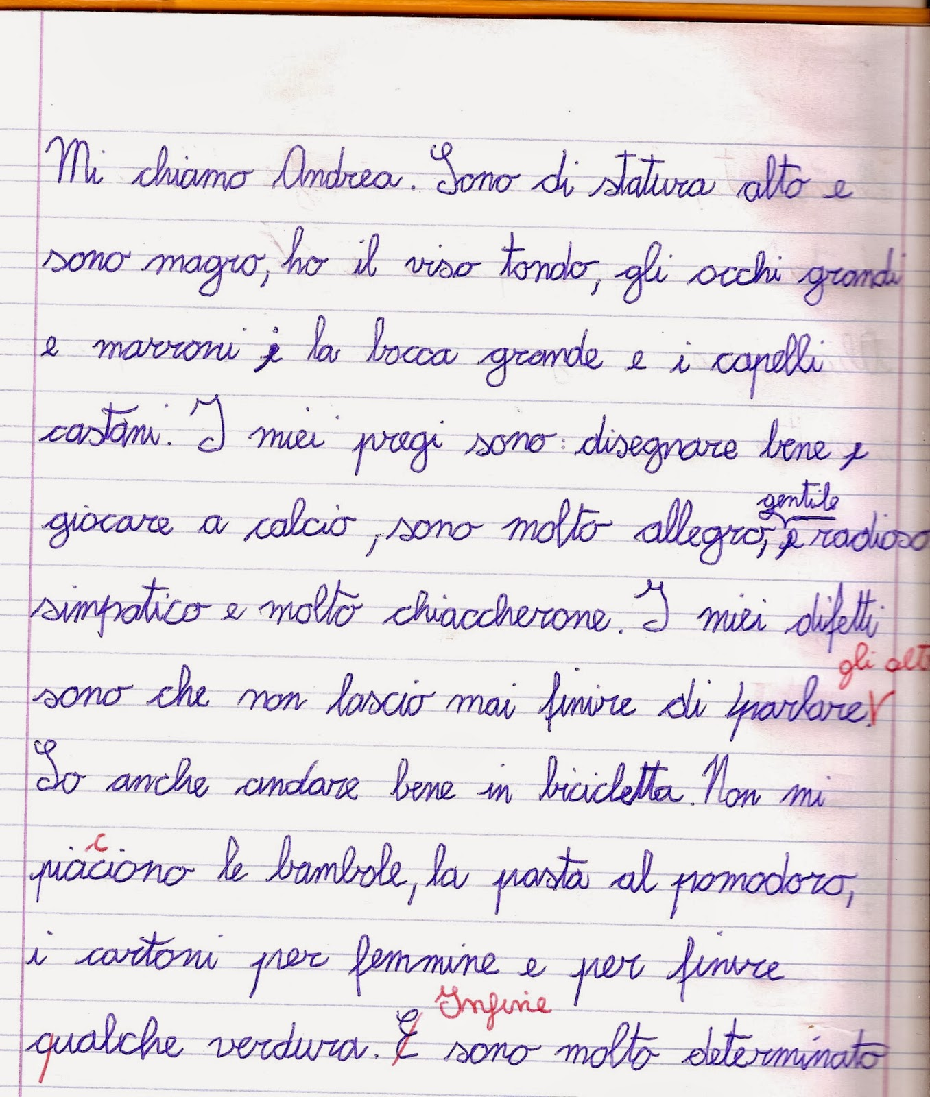 Maestra Di Tutto Un Po Lingua Italiana