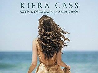 La sirène de Kiera Cass