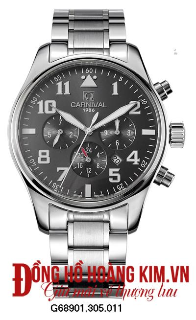 đồng hồ Carnival 1986 chính hãng