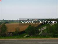 Пейзаж с Новогрудком