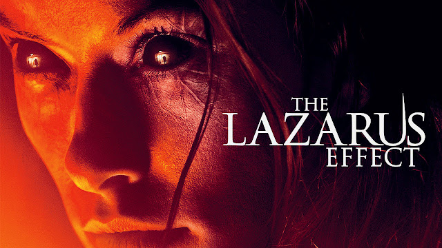 The Lazarus Effect streaming on Netflix this Halloween #streamteam